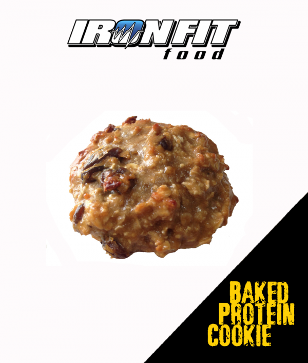 baked-protein-cookie