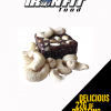 Iron Fit Food Cashew Banana Protein Brownie Thailand