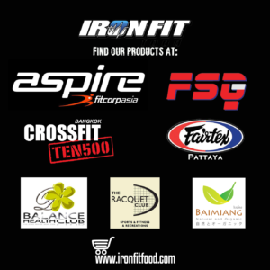 Aspire Club (Bangkok)Fighting Spirit Gym and Pro Shop (Bangkok) Crossfit Ten500 (Bangkok) Fairtex Muaythai Training Center (Pattaya) Balance Health Club (Bangkok) The Racquet Club (Bangkok)Baimiang Healthy shops (Bangkok)