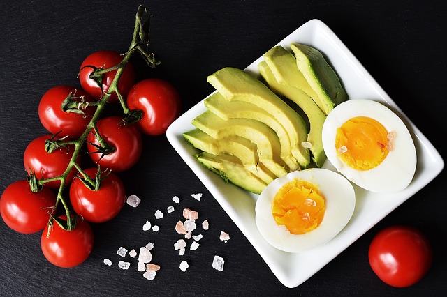 build up lean muscles with a Ketogenic Diet
