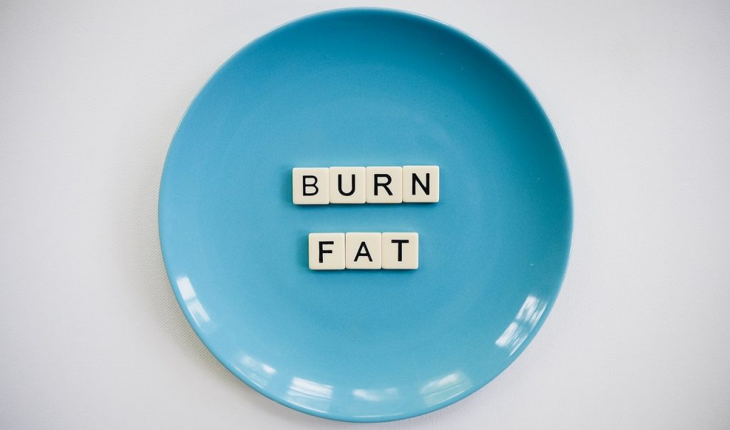 To burn fat, don't starve! Just eat the right thing at the right time.